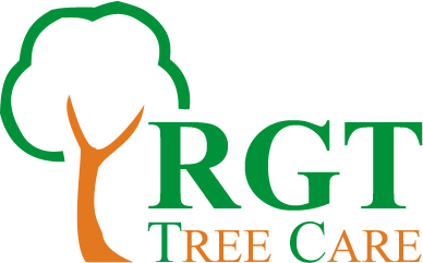 RGT Tree Care Logo